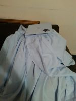My cap  and gown :) by WinterMoon95