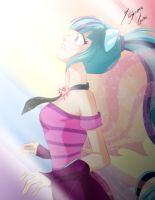 Sonata - Gema by Shinta-Girl