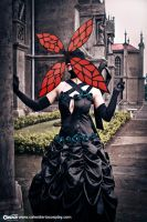 Grave of Maria by Calendario-Cosplay
