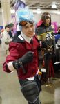 Anime Boston 2015: Neptune Vasilias by Sylabus