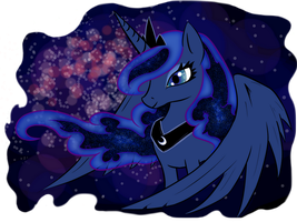 Luna by birdy767