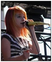 Paramore by mistakeablyme