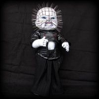 Pinhead by AbominationNursery