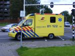 ambulance 22 P2 by damenster