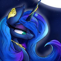 Beauty of the night by Madacon