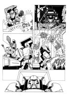 BotScouts - page 1 of 2 :inks: by saganich