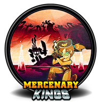 Mercenary Kings-v2 by edook
