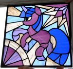 Stained Glass Twilight by Gela-G-I-S-Gela