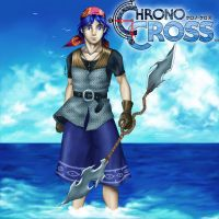 Chrono Cross: Radicle Dreamer by MuffinAdventure