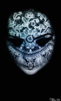 Lace Mask**** by Thelema001