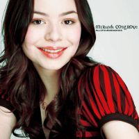 Miranda Cosgrove. by allofourMemories