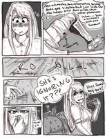 FMA Omake: It's Been a While ch2 p19 by roolph
