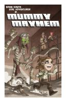 Mummy Mayhem by OtisFrampton