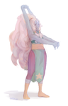 opal by orkinas