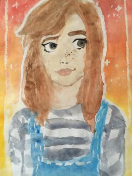 Dodie by fire862
