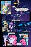 Prologue: My World - Page 06 by theinexplicablebrony