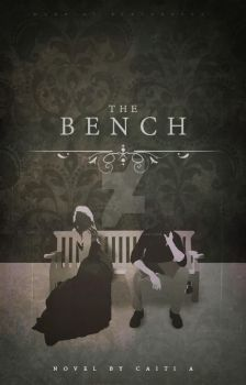 The Bench by Magnitude-Designs