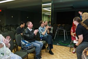 Anime North 2013: Journalistic shot 166 by Henrickson