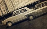 Most Wanted: Fiat 125p by Lesz3