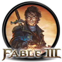 Fable III - Icon by Blagoicons