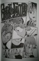 Soul Eater page:T7 by Alicetiger