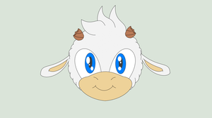 Cute Baah Animated by Java-Mocha
