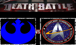 Death Battle Idea 50 by WeirdKev-27