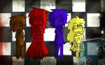 Five Nights At Freddy By Sukilovessuki by Lilypad48911