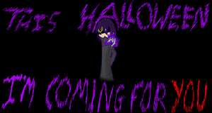 A Halloween Pic by FlashMan16