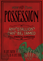 Possession by thefoodispeople