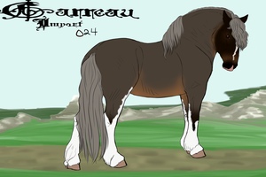 Import 024 by AutumnCreekFarms
