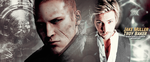 Jake Muller - Troy Baker by AlbertXExcellaLover