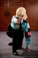 Seras - Hold it right there by hiddentalent1