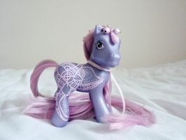 custom my little pony pink Henna pony 4 by thebluemaiden