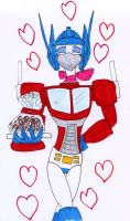 Happy Valentines Day by PurrV