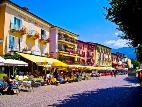 Ascona by MWCollection