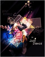 just dance by aeli9