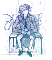 Need an umbrella? by Sushirolled