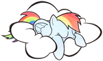 Sleepy Dash by Outlaw-Marston
