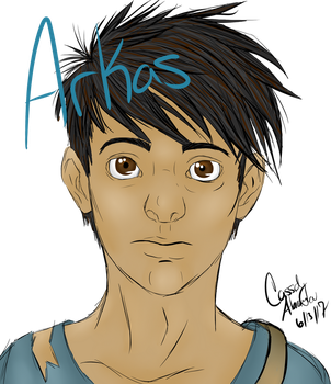 Arkas by Ansa2613