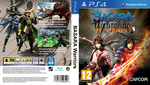 Basara Warriors Cover by The4thSnake