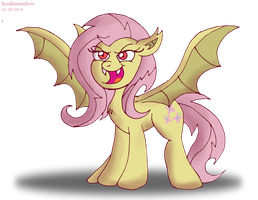 Flutterbat! by ScoBionicle99