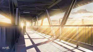 Overpass by mclelun