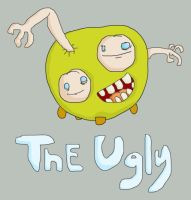 The_Ugly by iDOtheDEW