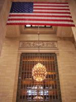 Grand Central Terminal by yellowdog1