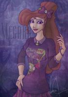 Megara by Morloth88