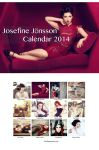 _Calendar 2014 FOR SALE NOW. by josefinejonssonphoto