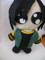 fun ghoul doll :D by galoveunicorns