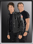 Sheppard and McKay - Vector by jayel-fox