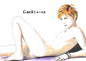 Gackt Camui by Flxrence
